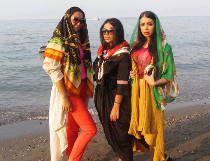 Persians-at-the-sea